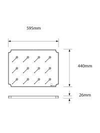 NEOZ-kabellose-Leuchten-Modell-Masse-Tray-mediumt