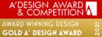 NEOZ kabellose Leuchte APEX A´Design Award