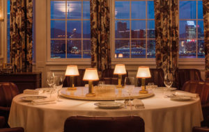 NEOZ kabellose Leuchte Albert - Location Howard Gourmet
