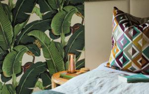 NEOZ kabellose Leuchte Apex - Location Bedroom