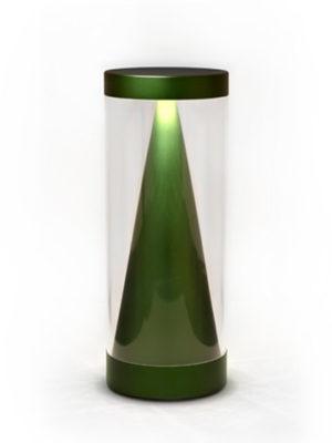 NEOZ kabellose Leuchte Apex - Farbe Forest Green
