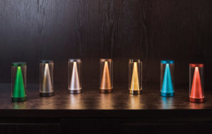 NEOZ kabellose Leuchte Apex - alle Varianten