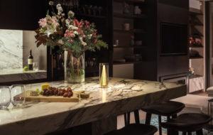 NEOZ kabellose Leuchte Apex - Location Kitchen