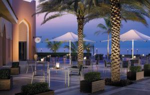NEOZ kabellose Leuchte Collins - Location Shangri las Barr al Jissah