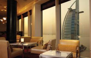 NEOZ kabellose Leuchte Collins - Location Uptown Jumeirah Beach Hotel Dubai