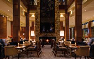 NEOZ kabellose Leuchte Cooee 2c - Location Druids Glen Hotel & Golf Resort Irland