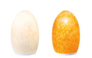 NEOZ kabellose Leuchte EGG fritted- alle Varianten