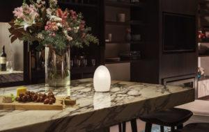 NEOZ kabellose Leuchte EGG - Location Kitchen