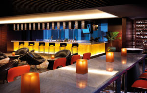 NEOZ kabellose Leuchte Gem 1 - Location Bar One