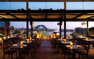 NEOZ kabellose Leuchte Gem 2 - Location Cafe Sydney