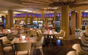 NEOZ kabellose Leuchte Ice Square 100 - Location Fresh 8 Ritz Carlton Sanya