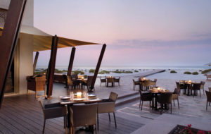 NEOZ kabellose Leuchte little Collins - Location Park Hyatt Abu Dhabi