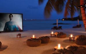 NEOZ kabellose Leuchte little Margarita - Location Rah Bar Beach One