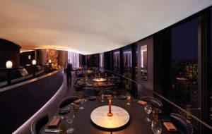 NEOZ kabellose Leuchte Poppy - Location Bar & Dining Sydney