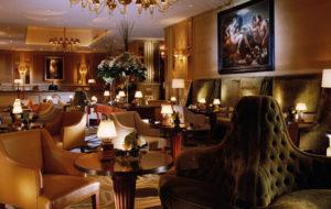 NEOZ kabellose Leuchte Ritz - Location Hotel Pricipe di Savoia