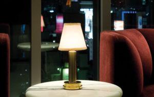 NEOZ kabellose Leuchte Victoria - Location Bills Ginza