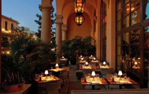 NEOZ kabellose Leuchte Victoria - Location Hotel Beverly Hills Georgie