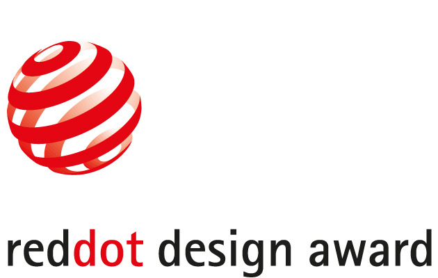 NEOZ kabellose Leuchten Red Dot Design Award